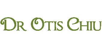 Dr Otis Chiu